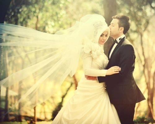 Свадьба мусульманина фото